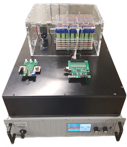 battery-test-system Battery Test Systems - Intepro Systems