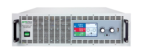 EL9000B-1 ELR 9000 DC LOAD - Intepro Systems