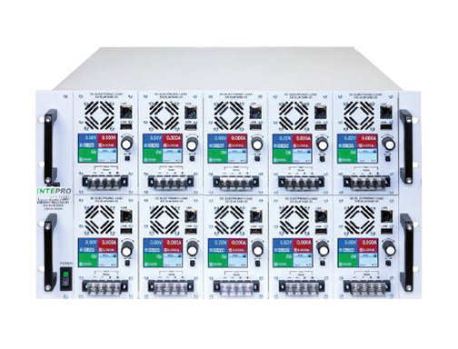 ELR5000 DC Loads - Intepro Systems