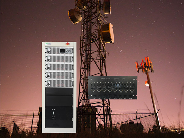 industry-telecommunications Intepro Systems